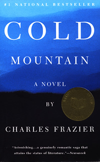 the personal journeys of inman and ada in the novel cold mountains by charles frazier Our two main characters are ada (nicole kidman) and inman (jude law) two cold mountain residents dedicated to there reunion after the war, but the war drags on and there correspondence is the only thing that unites them in a terrible time of american historythe movie tells of inman's journey back to ada and the parrallel story of ada trying to.