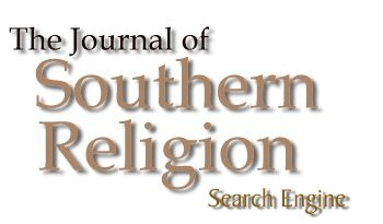 Journal of Southern Religion Search Engine